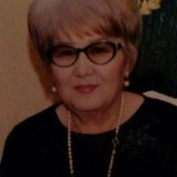 ГуляМолдабаева