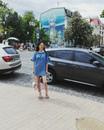 Катя Даценко, Киев, Украина