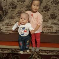 ЖазираАбилдаева