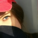 Персональный фотоальбом Малиновый Закаа