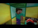Minecraft Мистик и Лаггер Прохождение Карты - Очень удачливый Мистик!