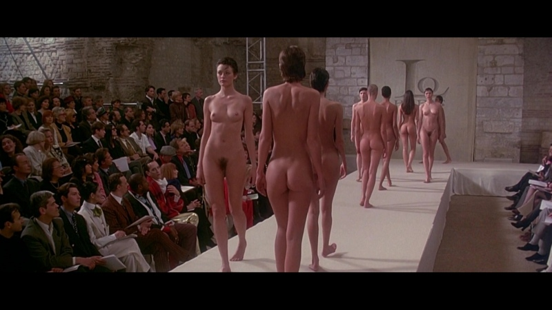 Rossy de palma nude