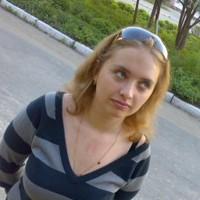 Фотография профиля Гали Зерицкой ВКонтакте