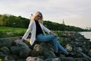Фотоальбом Алины Провареновой
