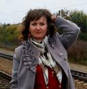 Личный фотоальбом Валерии Разумовой