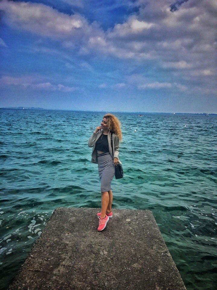 фото из альбома Ксении Фединец №1