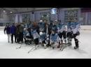 Молния. Бронзовый призер Чемпионата ПЛХЛ сезона 17-18
