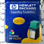 картридж HP 25 51625AE