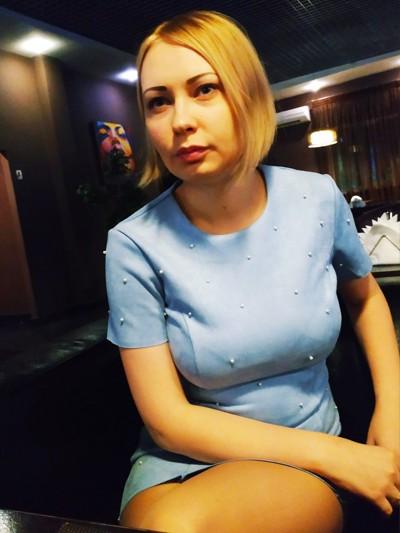 Мария Кравчук