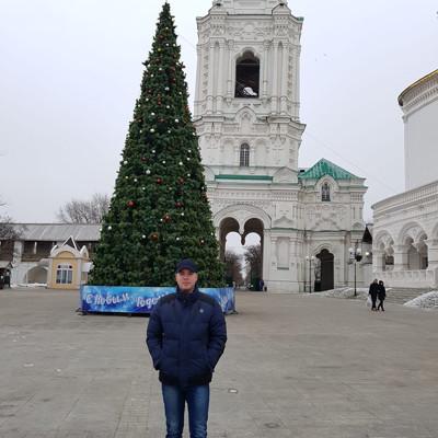 Денис Спиглазов