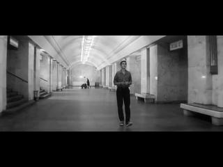 №706. Георгий Данелия. Я ШАГАЮ ПО МОСКВЕ (стихи Геннадия Шпаликова, музыка Андрея Петрова). 1963