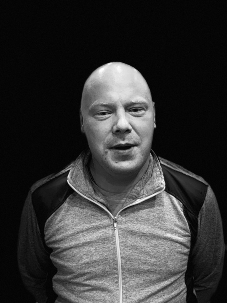 Andrey Cheranev, Оленегорск, Россия