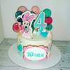 Тортик Мой