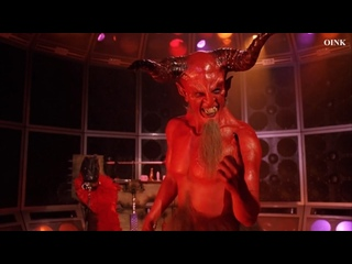 Турбогроб - Музыка дьявола. Выбор судьбы.