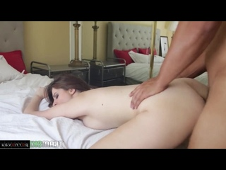 Elektra Rose [ Young &  Homemade &  Brunettes / 18 years , Beauties , Young , Young , Cumshot in mouth , Riding dick , Deep blow