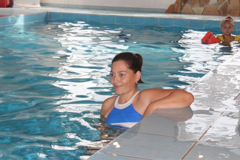 Почему полезно плавать в бассейне?, изображение №4