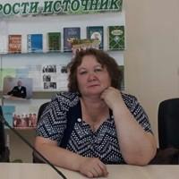 Даминова Равия (Насырова)