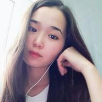 АйжанЖаксыбаева