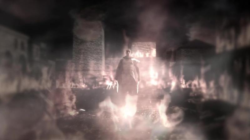 History Channel Величайшие сражения древности Ганнибал Разрушитель