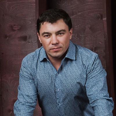 Николай Маснуха