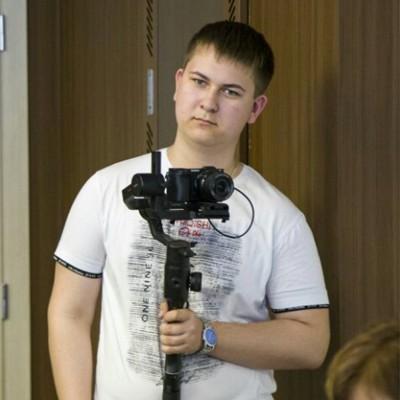 Кузнецов Максим Евгеньевич
