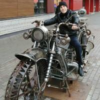 Фотография профиля Романа Коптяева ВКонтакте