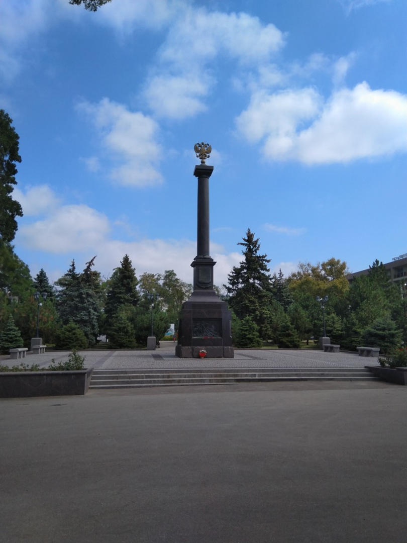 фото из альбома Олега Андреевича №12