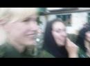 Гиви - День Рождения Легендарных Командиров Донбасса, 2015