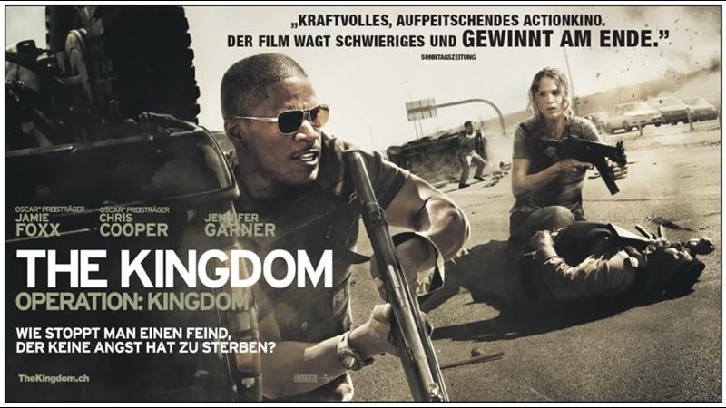 ★ Live: Королевство - HD   Рейтинг 7.3