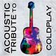 Guitar Tribute Players - Viva la Vida