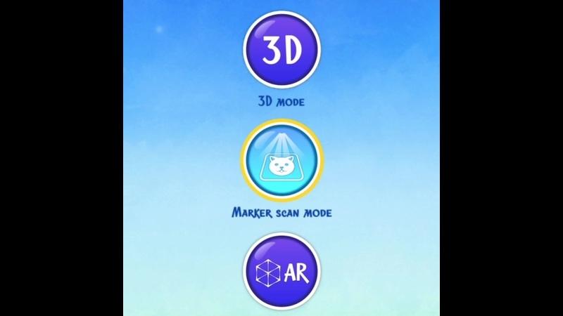 ZOOAR виртуальный зоопарк скачайте в Google play App Store