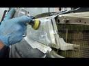 Полировка стеклянных фар