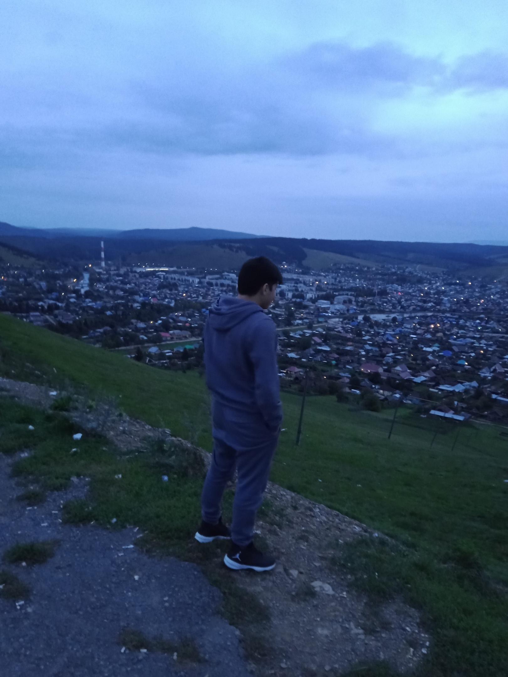 Руслан, 18, Samara