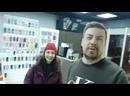 Видеоотзыв замена матрицы на ноутбуке