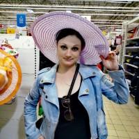 Силаева Анна (Дудченко)