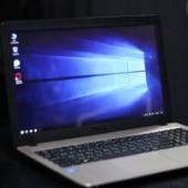 """Ноутбук Asus 2018г / 15.6"""" / SSD 120gb"""