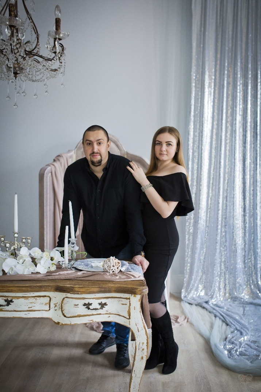 фото из альбома Элины Хвещенко №6