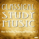 Classical Study Music - Classical Piano Music
