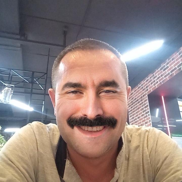 Юнир, 41, Kshlau-Yelga