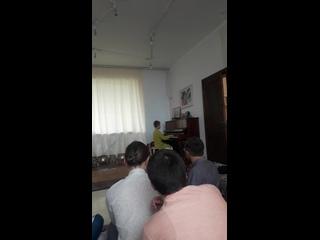 Гостилицы  Матвей Смирнов