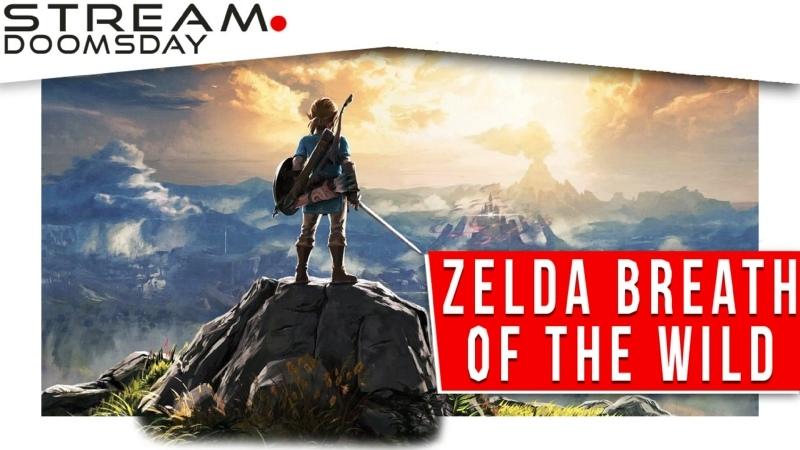 The Legend of Zelda by Careofag Пайя таки покажет родинку