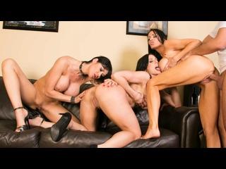 Eva Karera, Kendra Lust, Vanilla Deville [HD Porn, All Sex, MILF, Brazzers, Orgy, Group, Hardcore, Big Tits, Big Ass, Facial]