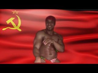 Рикардо Милос и Дмитрий Дибров устроили лютый флекс в СССР