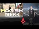 Magisk- HLTV 11 Of 2020 CSGO