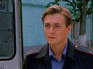 Участок 1сез 7 серия(2003)