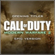 L'Orchestra Cinematique - Opening Titles (From 'call of Duty: Modern Warfare 2')