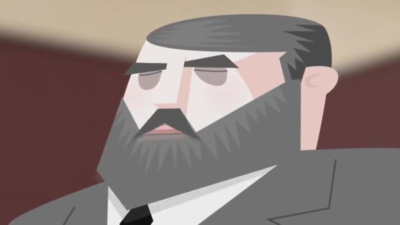 In Cor Cadit История против Владимира Ленина TED Ed