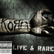 Korn - Another Brick in the Wall, Pt. 1, 2, 3