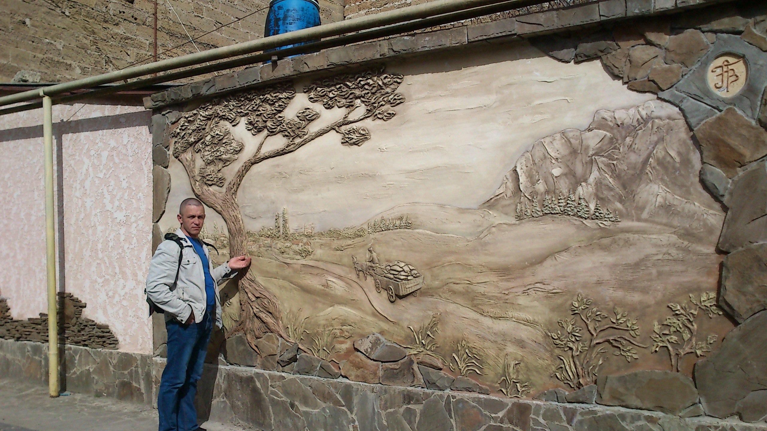 Виктор, 45, Simferopol