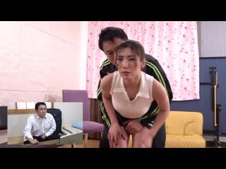 [SOTB-007] Развратная жена, которая отправляет видео письмо мужу в командировке